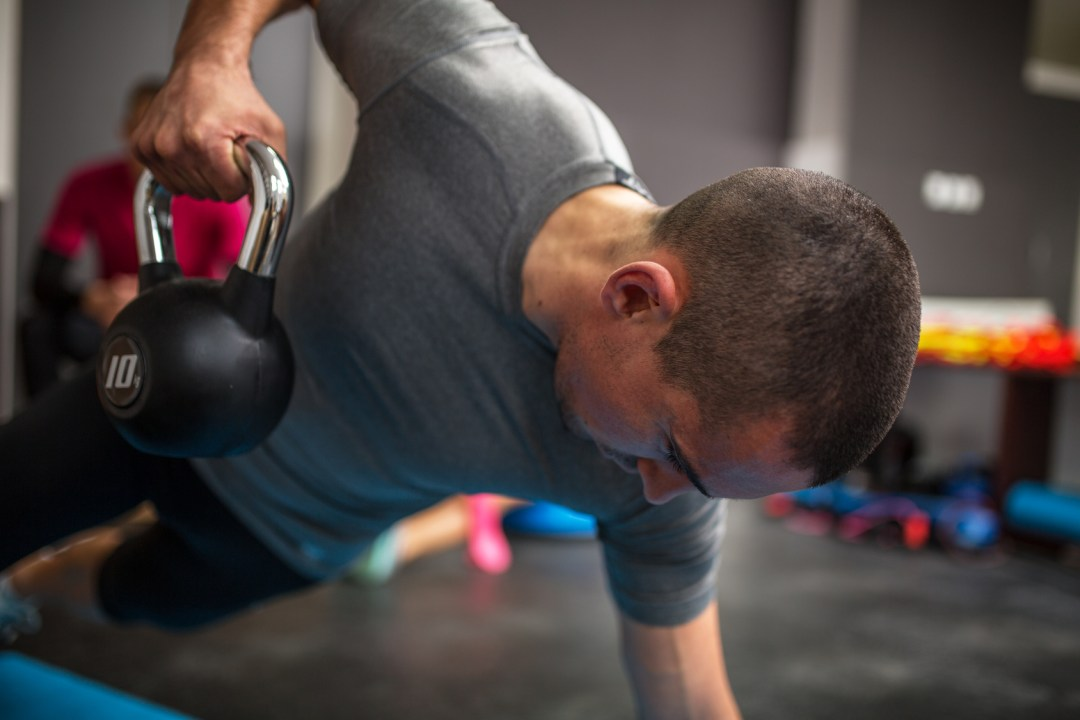 Residents at Surfside Structured Sober Living get gym memberships