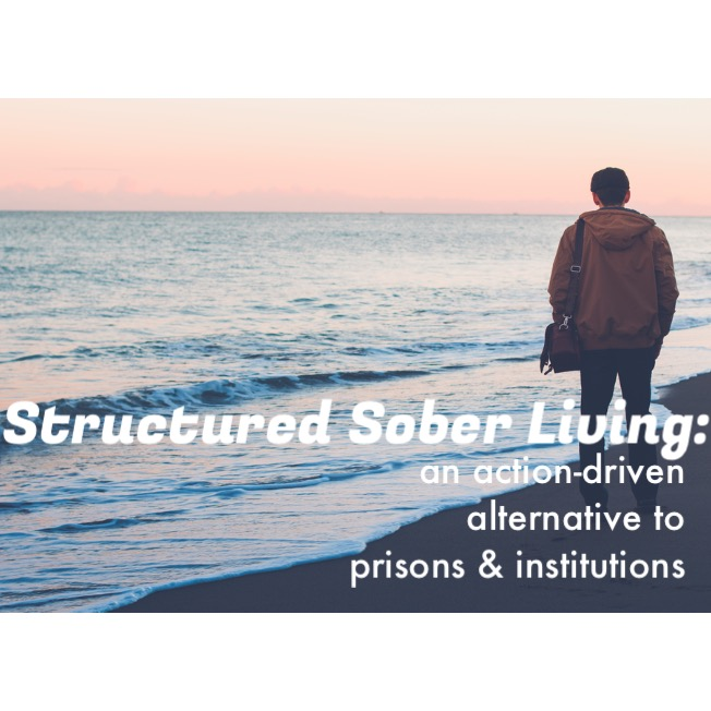 Fostering Motivation in Structured Sober Living