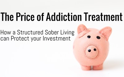 Cost of Addiction Treatment