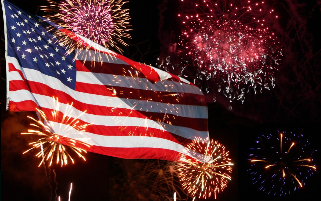 Staying Sober on the 4th of July?  We Have Some Tips For You
