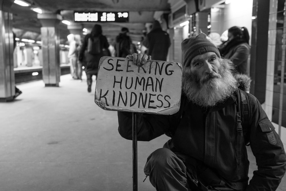 The Feel Good Story You Missed: Empowering the Homeless