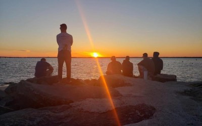 This is Why We Work August 2019 | Surfside Structured Sober Living