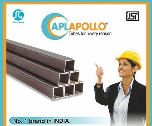 dealer of apollo square pipes - uk& Sons
