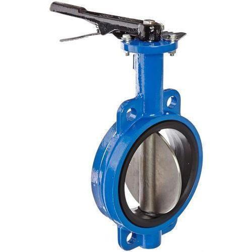Sant Butterfly valve pn 16 - UK & Sons