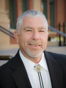 Grady Herzog, Executive Vice President