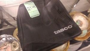 Tasco Binoculars Case
