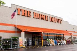 home depot low price guarantee struggleville. Black Bedroom Furniture Sets. Home Design Ideas