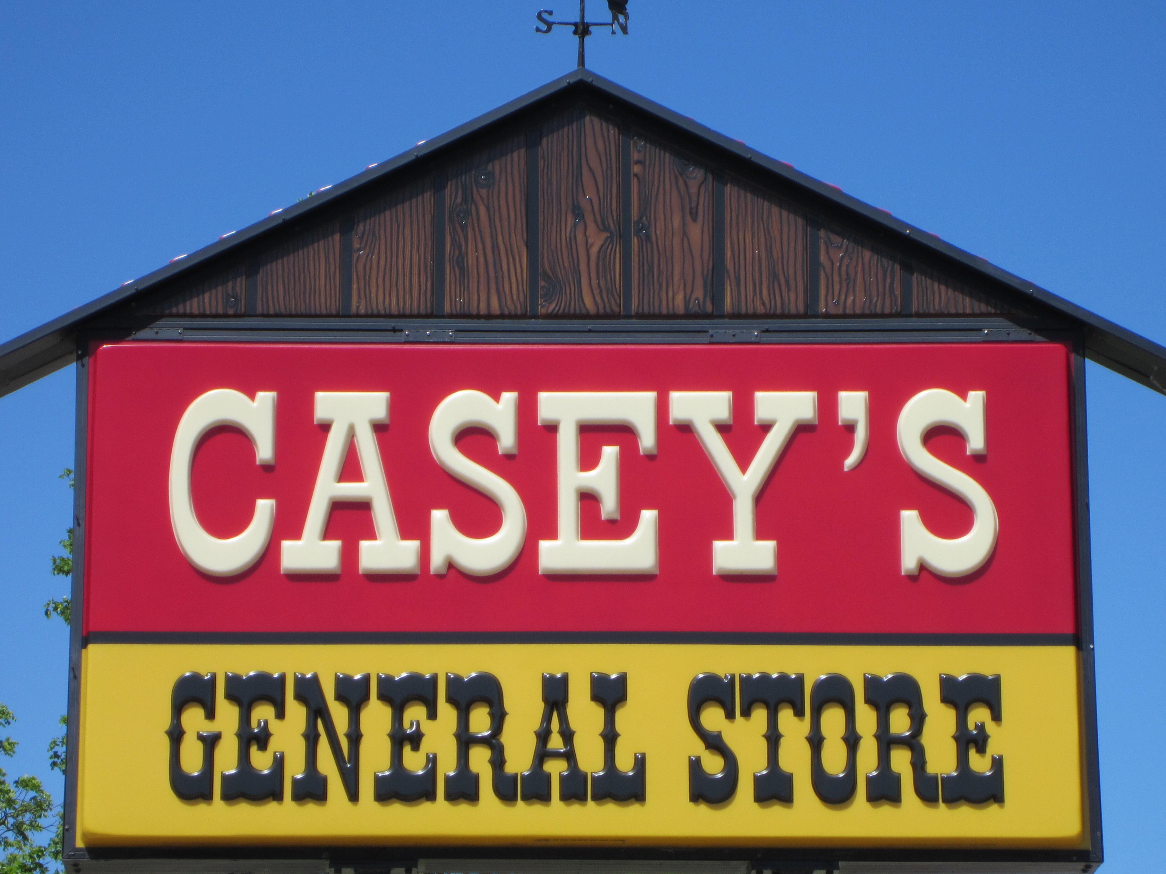 picture about Casey's Coupons Printable referred to as Caseys In general Retail store Discount codes Bargains March 2019