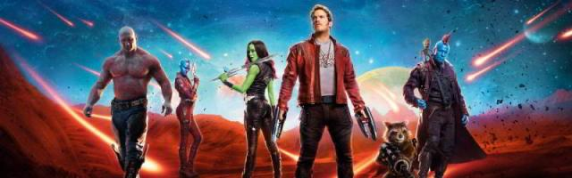 Guardians in the Galaxy Vol. 2