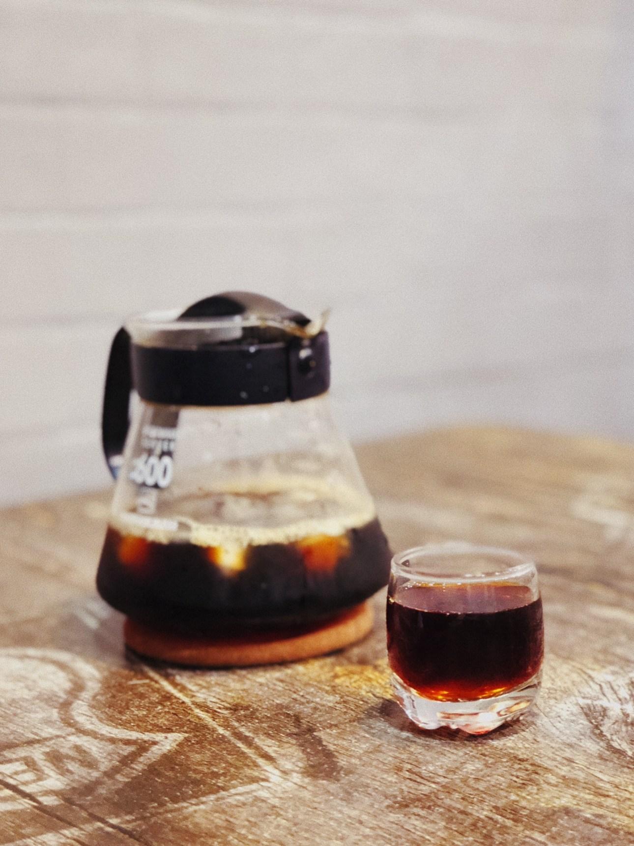 久益久咖啡