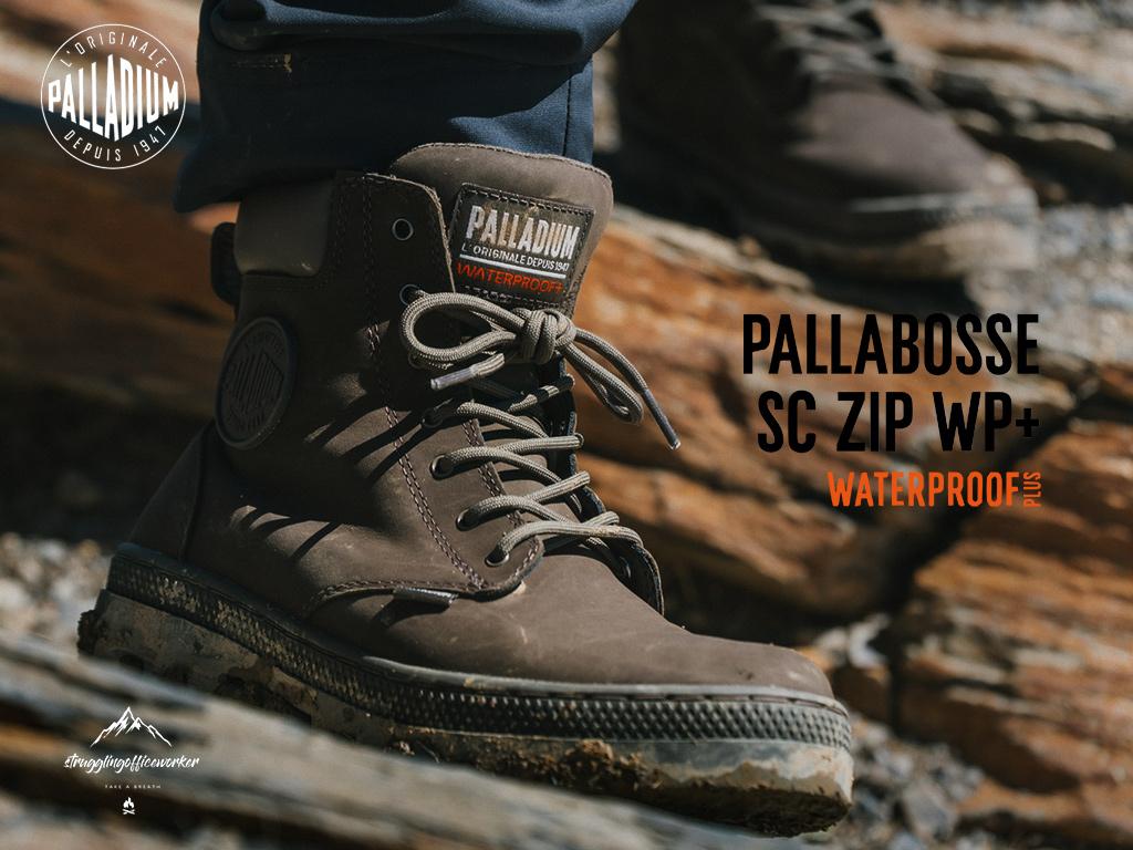 PALLABOSSE SC