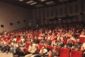 Cestovateľské kino v Trnave