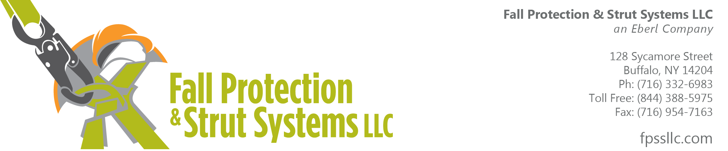 Fall Protection & Strut Systems Official Press Release