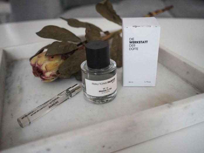 Frau Tonis Parfum Valentine's Day