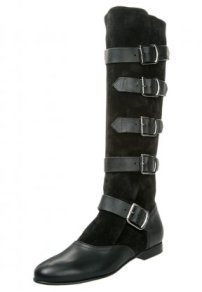 Stiefel von Vivienne Westwood