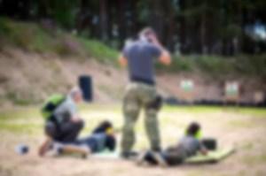 Klub Strzelecki SKORPION.