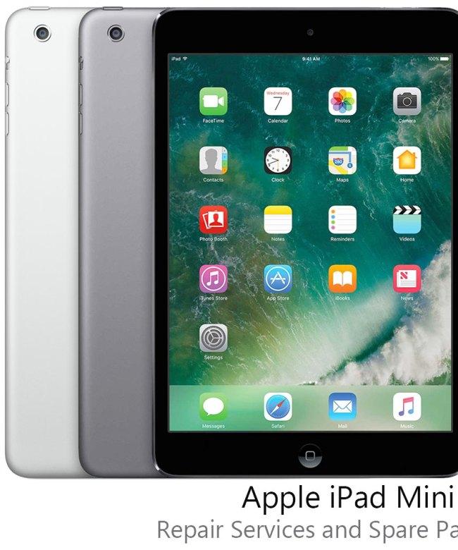 Apple-iPad-mini-2-Repair-Services-and-Spare-Parts