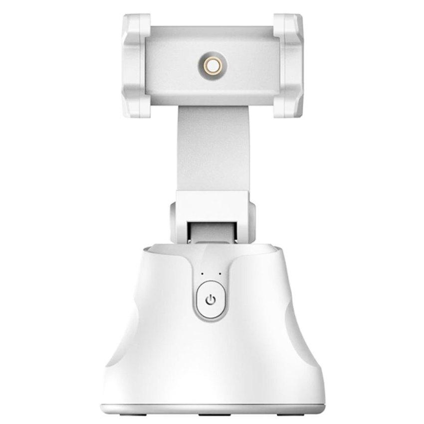 Apai-Genie-360-Intelligent-Object-Tracking,-Auto-Shooting-Gimbal---White