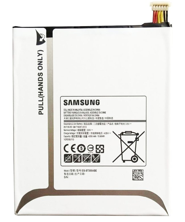 Samsung-Galaxy-Tab-A-8.0-(2015)-SM-T355-Battery-Replacement---[AuStock]