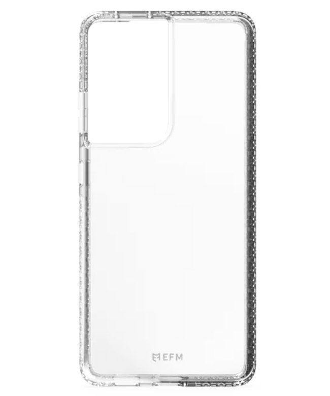 EFM-Zurich-Case-Armour-For-Samsung-Galaxy-S21Ultra-5G-(6.8)---Clear