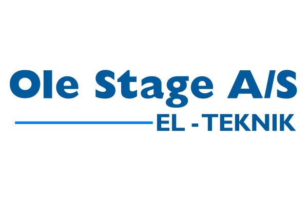 Ole Stage EL EL Teknik