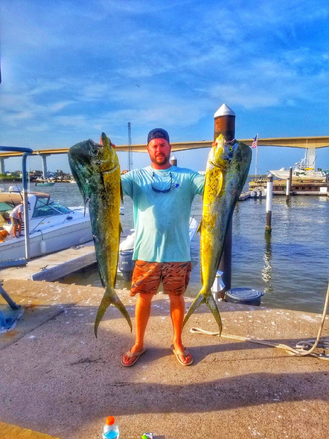 captain-ryan-30-plus-dorado-surfside-texas