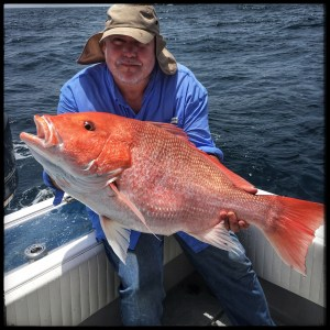 massive-snapper-caught-charter-trip-2018