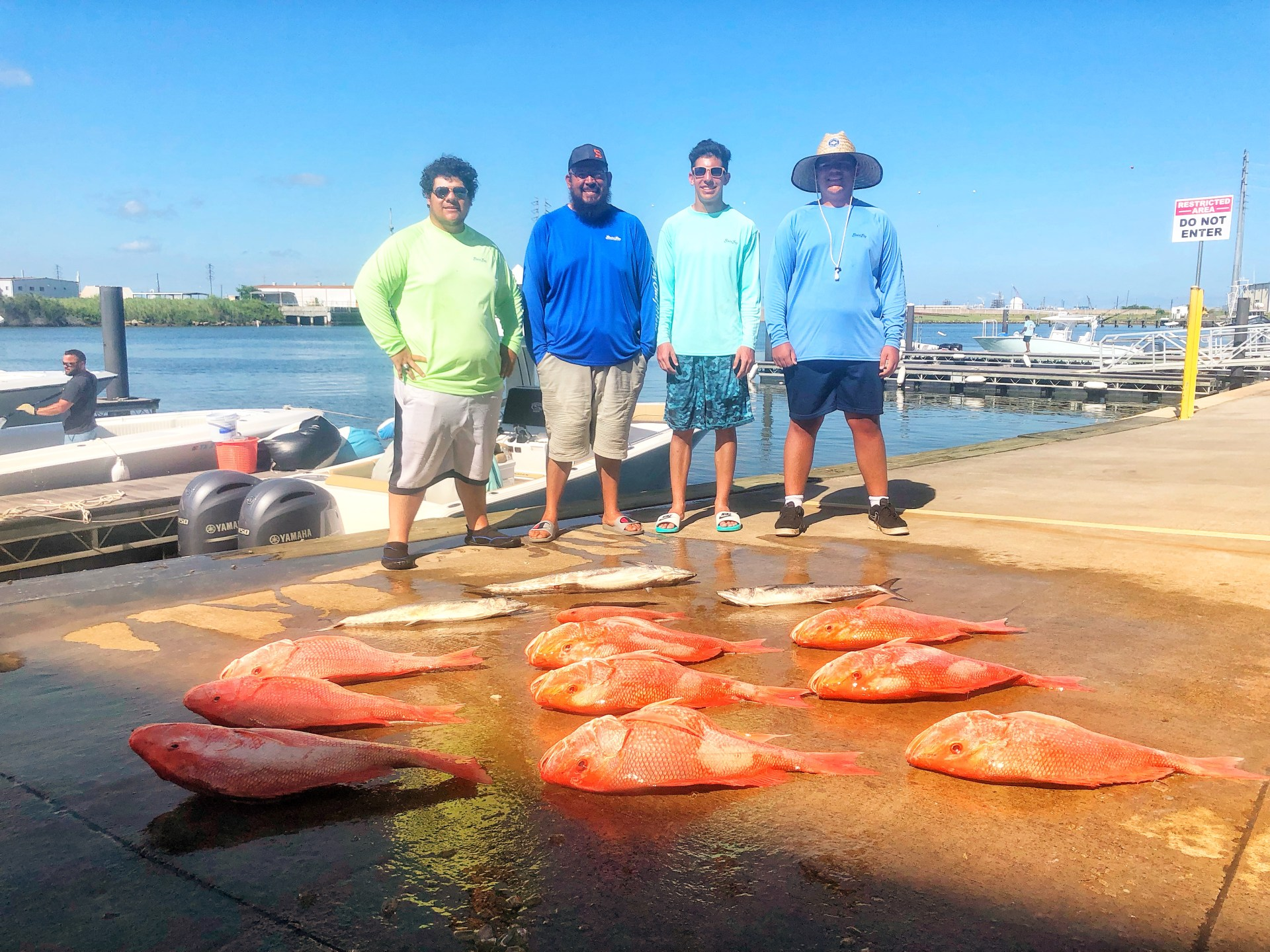 FISHING-CHARTER-SNAPPER-KINGFISH-2019