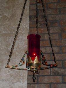 Tabernacle Candle close up resized(7)