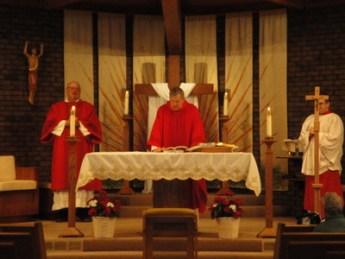 Merrillville Catholic Church