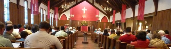 From the Rector | Lisa Hunt – St. Stephen's Episcopal ...