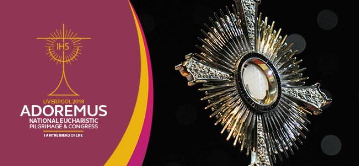 Adoremus National Eucharistic Pilgrimage and Congress