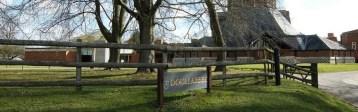 Retreats at Douai Abbey