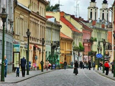 Vilnius_senamiestis