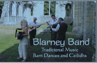 Blarney Band