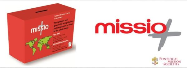 Missio Red Boxes