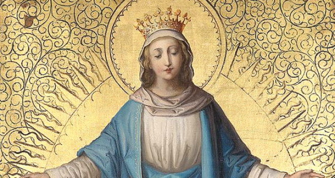 Parish Devotion for May 7th 2019 – Month of Our Lady The Blessed Virgin – Tuesdays