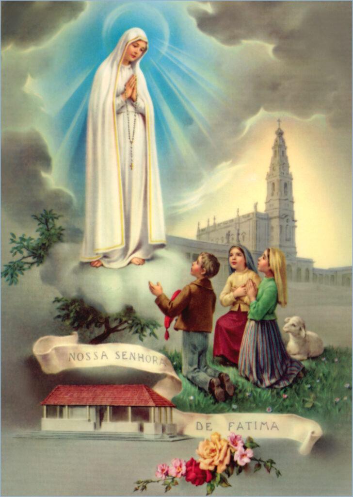 Daily Devotion Saturday 6th March 2021 Saint Joseph