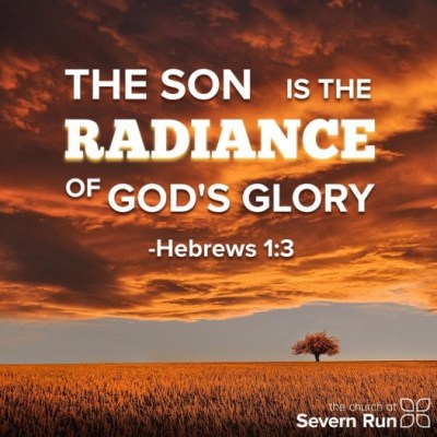 Jesus is Radiance
