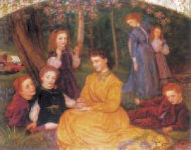Family Holy Spirit
