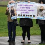 Blog Topic: Difficult Moral Questions concerning the Agonizing Case of Alfie Evans