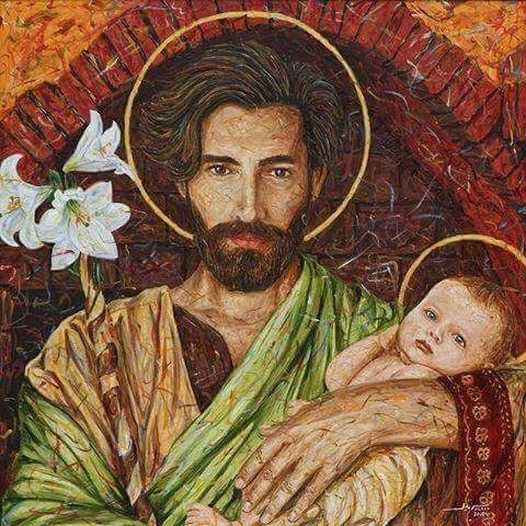 Parish Devotion for March 19th 2019 – Month of Saint Joseph – Tuesdays