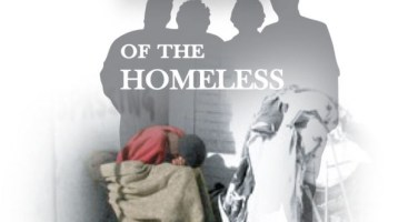 Friends of the Homeless