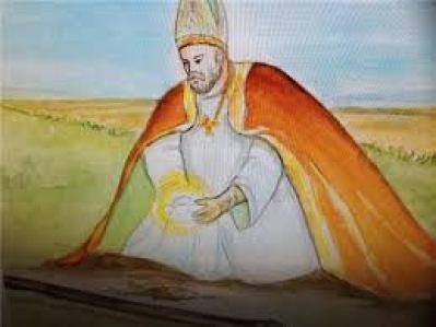 Eucharistic Miracle of Bettbrunn