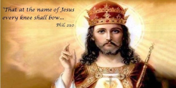Friday Most Holy Name of Jesus