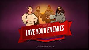 Love enemies 4