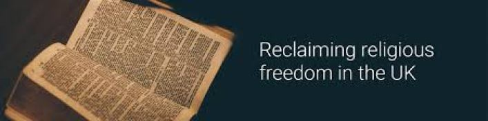 Religious Freedom in the UK 4