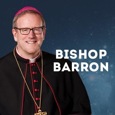 Bishop Barron Leture