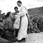 D-Day's Enduring Memory: Heroic Chaplains Remembered on 75th Anniversary