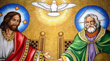 Newsletter: 30th May 2021 - The Most Holy Trinity Year B